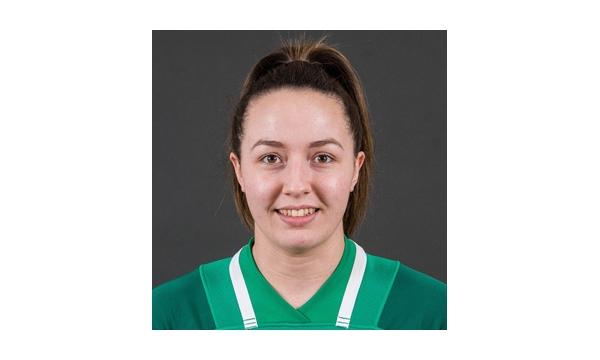 Irish International Nichola Fryday To Attend Birr RFC Girls  'Give It A Try' Summer Camp