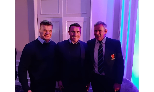 Leinster Rugby Celebration of Junior Rugby
