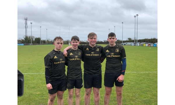 Congratulation to all players selected for Midlands squads