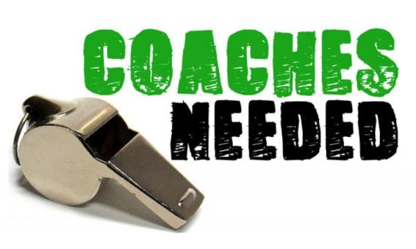 Coaches Needed For U12 & U14 Girls