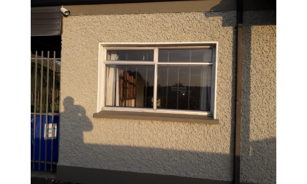 Upgrading of Clubhouse Windows