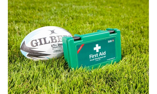 First Aid for Sports Courses
