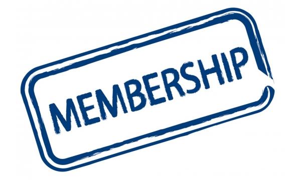 Membership is Due