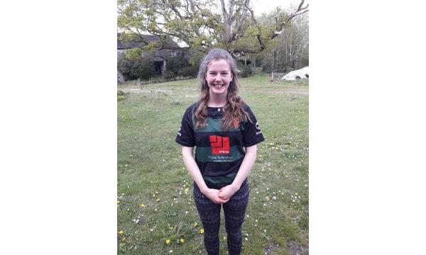 Grainne Heagney Selected For U18 Leinster Inter Provincial Team