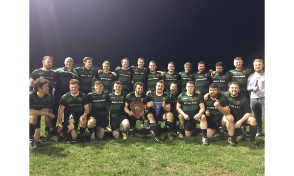 Birr 1st XV Win Provincial Towns (J2) Plate!!