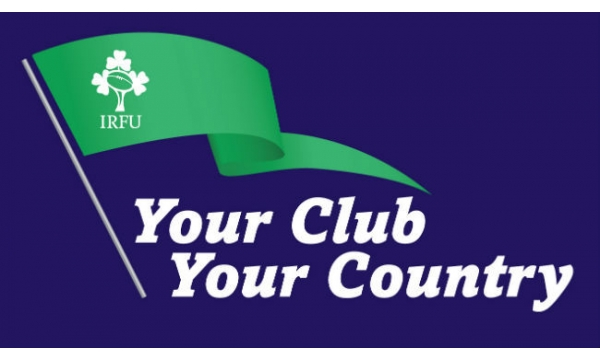 Your Club Your Country - Grand Draw 2018